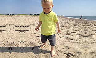Mikkel sand