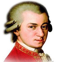 Mozart lydstimulering